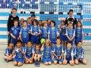 Handballturnier der Dormagener Grundschulen 2015